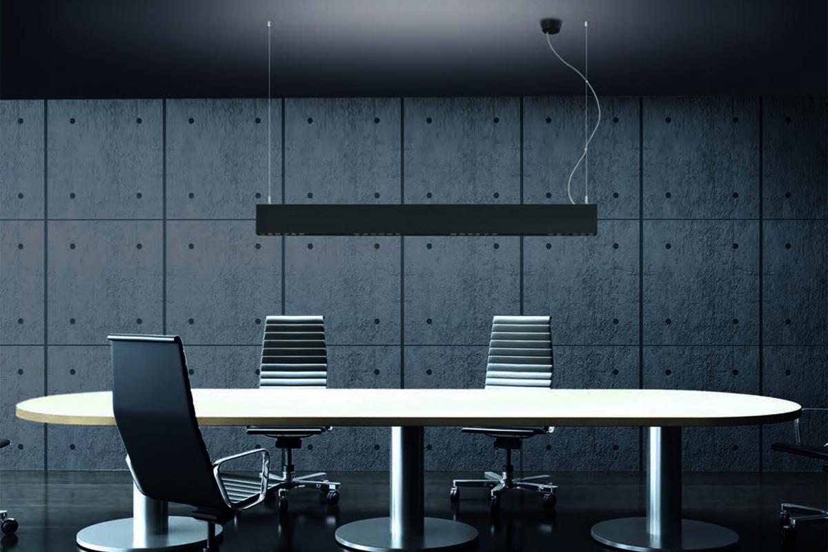 ACB Iluminacion eclairage bureau