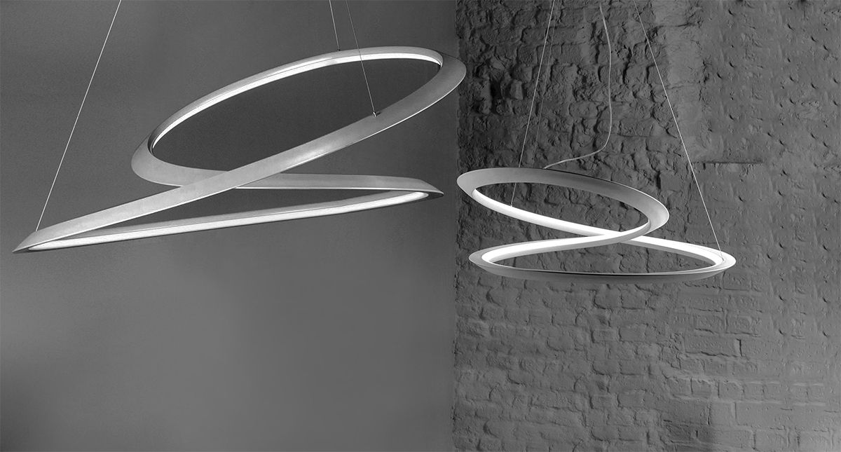 Suspension design Avignon IDEE LIGHT NEMO