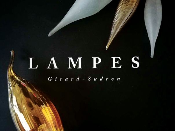 Présentation des lampes de GIRARD SUDRON