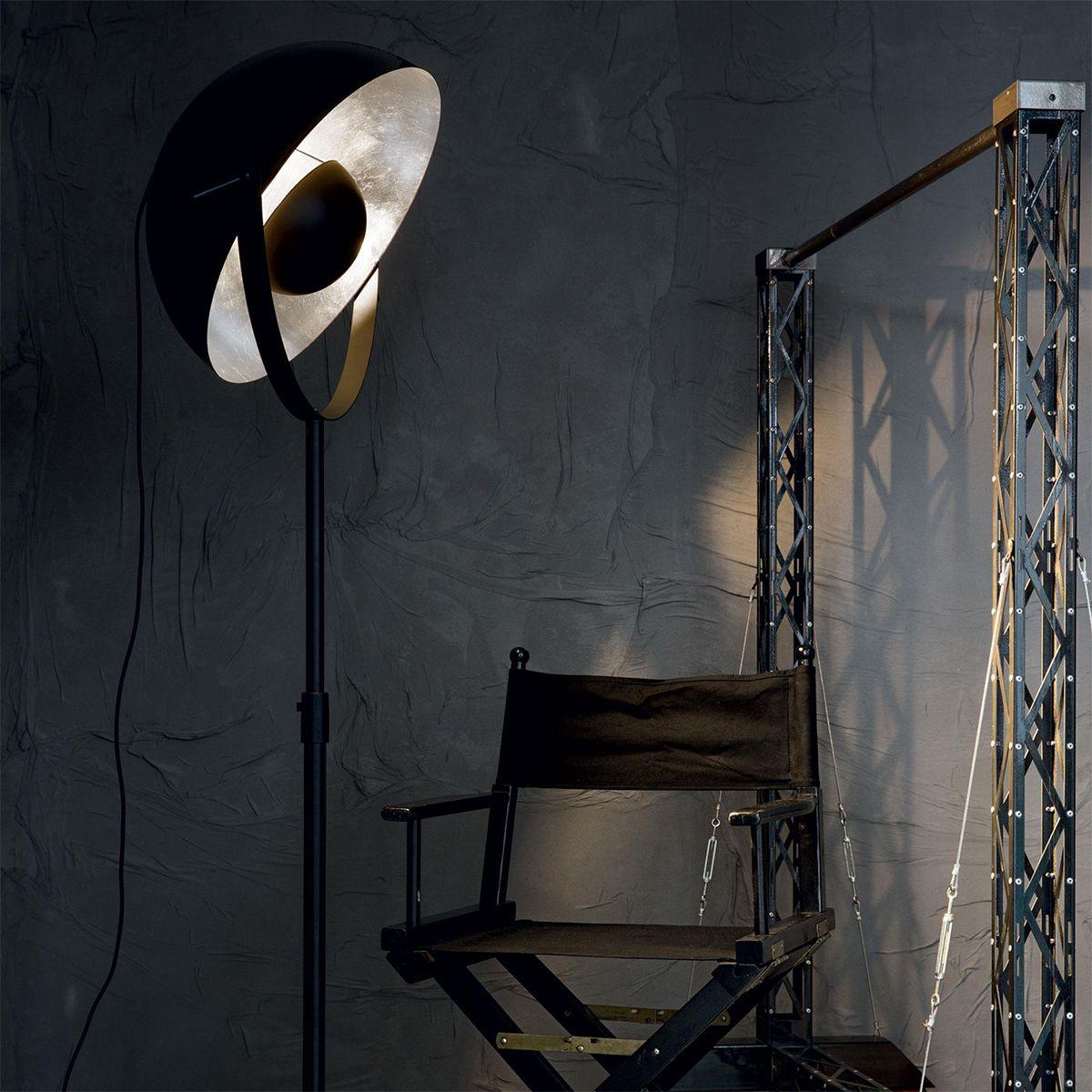 Eclairage IDEAL LUX intérieur lampadaire