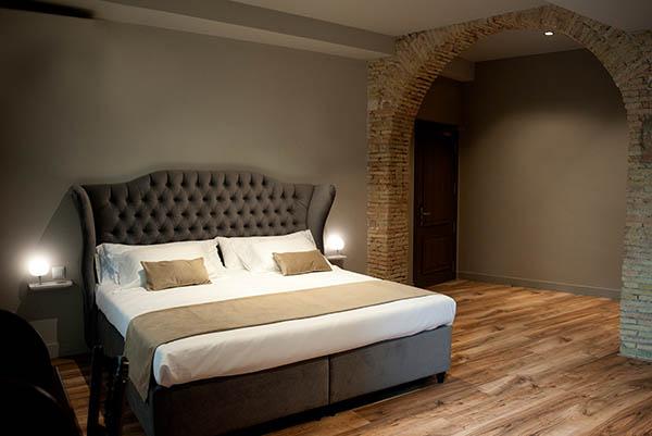 Faro Eclairage intérieur chabre d'hôtel