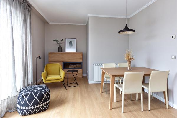Faro Eclairage intérieur Salon