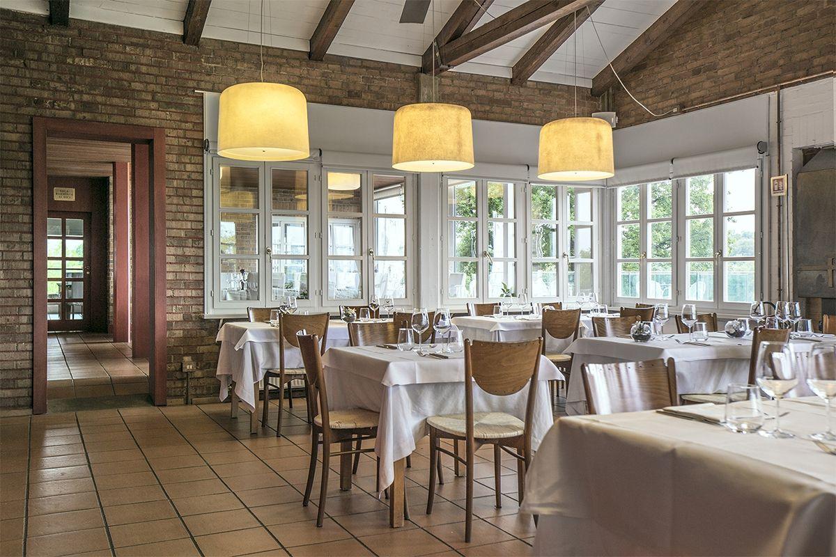 Eclairage produit KARBOXX restaurant