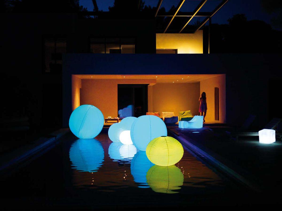 Boules lumineuses air LOON