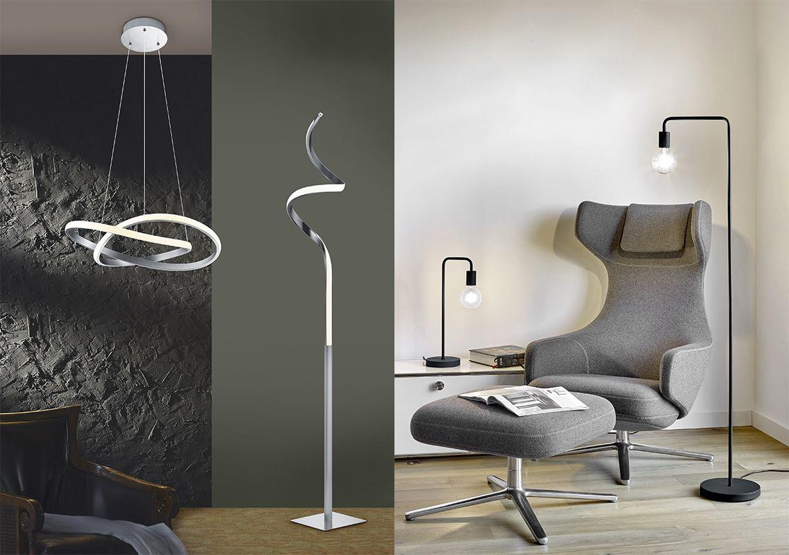 Trio lighting éclairage intérieur